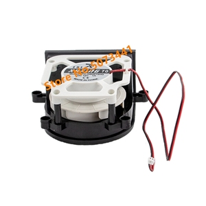 Image 1 - 100% brand new Robot Vacuum Cleaner Fan motor assembly for xyxing 70 sfd gb0615hg Spare parts Accessories