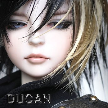Top quality 1/3 bjd Ducan homme male doll 70cm male doll sd dod model mankin best gift toy image