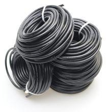 Câble d'alimentation audio en cuivre étamé, 10 mètres, UL 2464, 24awg, 2C / 3C / 4C / 5C /6C, PVC multicore