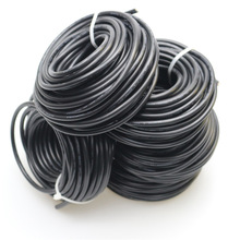 10 meters UL 2464 24AWG 2C / 3C / 4C / 5C /6C   multicore PVC cable jacket tinned copper wire audio cable Power cable wire