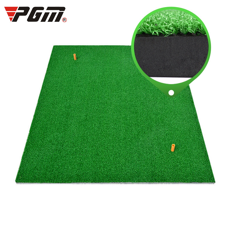 New 2019! Professional Indoor Pgm Golf Mats Putter Trainer Outdoor Sports Golf Practice Mat Grass Green Sports Blanket Kit Pad