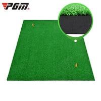 New 2019! Professional Indoor Pgm Golf Mats Putter Trainer Outdoor Sports Golf Practice Mat Grass Green Sports Blanket Kit Pad