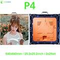 Новая светодиодсветодиодный видеопанель P4 для помещений, гарантия, светодиодная видеопанель, США, полноцветная светодиодная панель P4 P3.91 ...