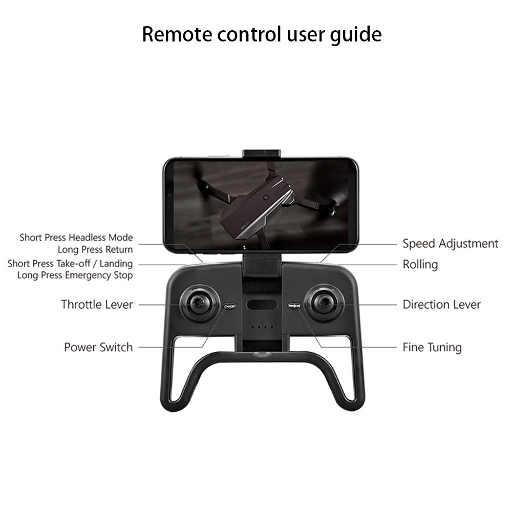 lowest price V4 Drone with Camera 4K HD WIFI FPV Foldable Mini Drone 20 Mins Profesional RC Dron Quadrocopter Quadcopter Drones for Beginner