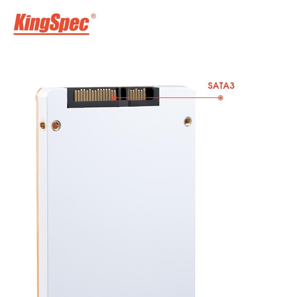 Image 4 - كينج سبيك SSD 480 جيجا 1 تيرا بايت 2 تيرا بايت hdd محرك الحالة الصلبة الداخلية SATA III 2.5 HD القرص الصلب للكمبيوتر المحمول SSD القرصstate driveinternal solid state drivesolid state drive -