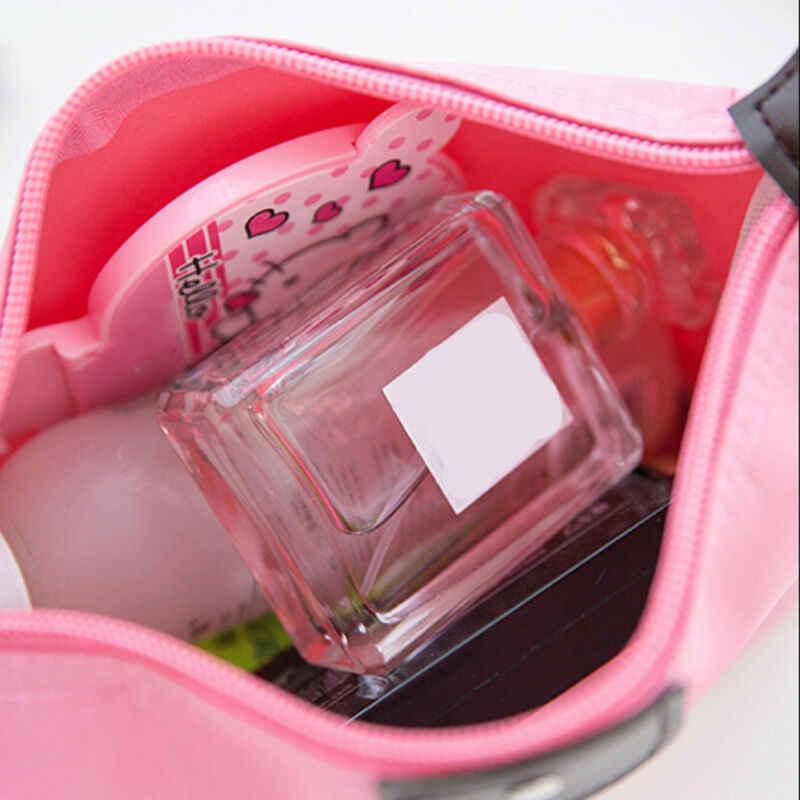 メイクアップ収納袋旅行化粧品メイクアップバッグトイレタリー財布ホルダー美容ウォッシュバッグオーガナイザーポーチ