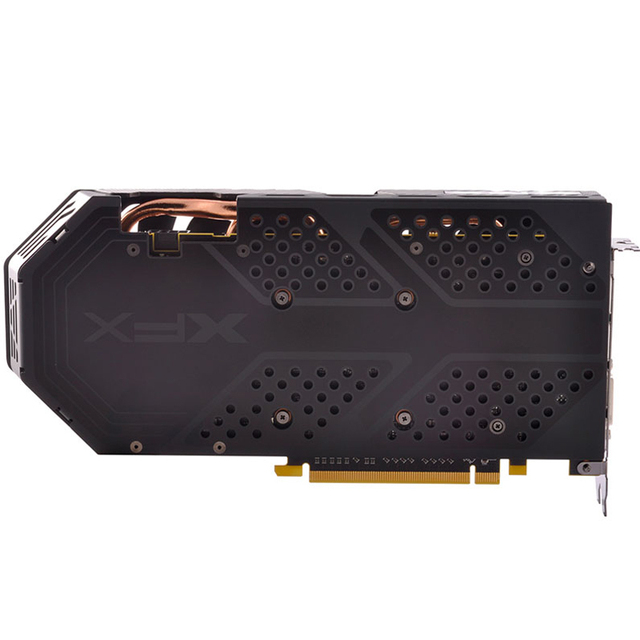 GABYTE Video Card RX 570 4GB 256Bit GDDR5 Graphics Cards for AMD RX 500 Series VGA Cards RX570 DisplayPort HDMI DVI