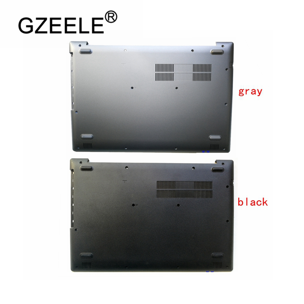 Genuine Lenovo Ideapad 320-15AST IKB Black Front Bezel Border AP13R000200 Black