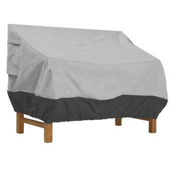 Waterproof Outdoor Couch Cover 2 Chair And Sofa Covers