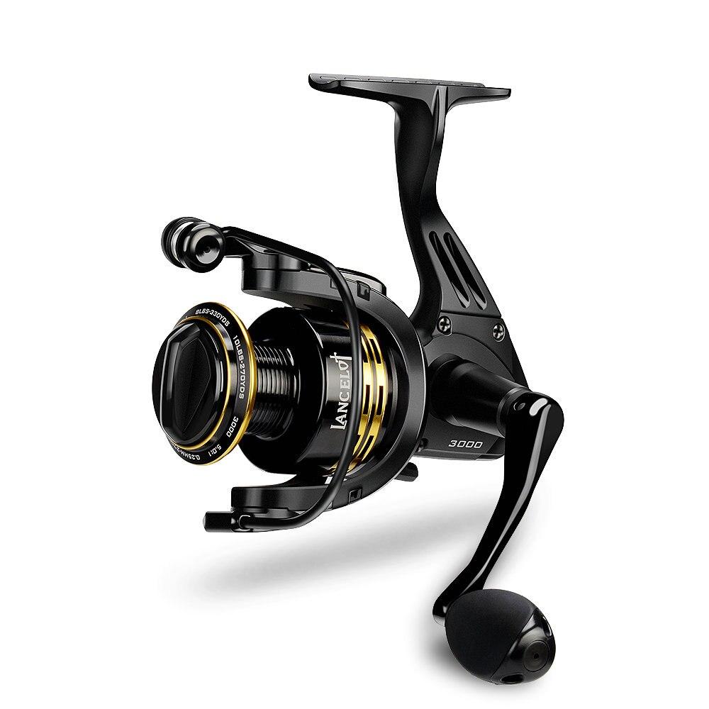 Fishing 8KG Drag 5.0:1/4.5:1