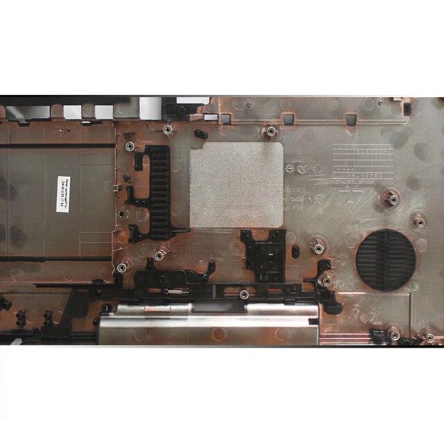 Novo caso inferior do portátil para acer aspire 5742 5252 5253 5336 5552 5552g 5736 5736g 5736z 5742z base capa não hdmi