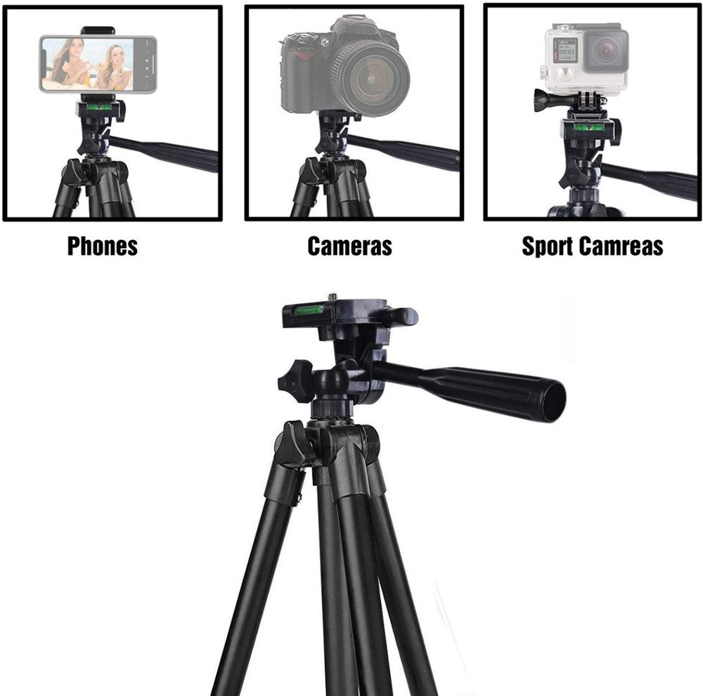 Smartphone-Tripod-Cellphone-Tripod-For-Phone-Tripod-For-Mobile-Tripie-For-Cell-Phone-Portable-Stand-Holder