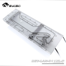 Bykski RGV-LAN-O11XL-P Water Distribution Board for LianLi O11 Dynamic XL