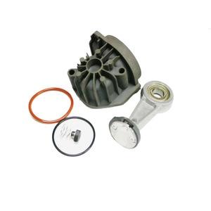 Image 3 - אוויר השעיה מדחס ראש צילינדר עם O טבעת בוכנה עבור W211 W220 אאודי A6 C5 C6 A8 פייטון LR2 XJ6