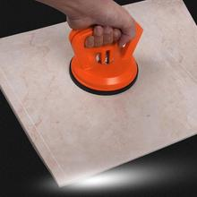 Aluminum Alloy Single Claw Vacuum Suction Cup Glass Sucker Ceramic Tile Floor Suction Device Puller Sucker Removal Tools aluminum single claw two two claw three claw glass sucker tile floor suction extractor suction cup