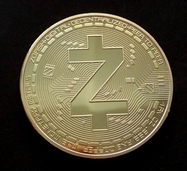 Золото/посеребренные Non-монеты иностранных валют Z памятная монета арт Коллекция подарков