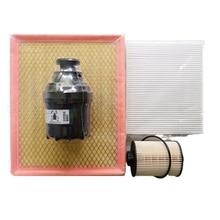 Set filter für 2012  FOTON TOPLANDER 2,8 T FP1119019001 180801900070 5266016 5264870