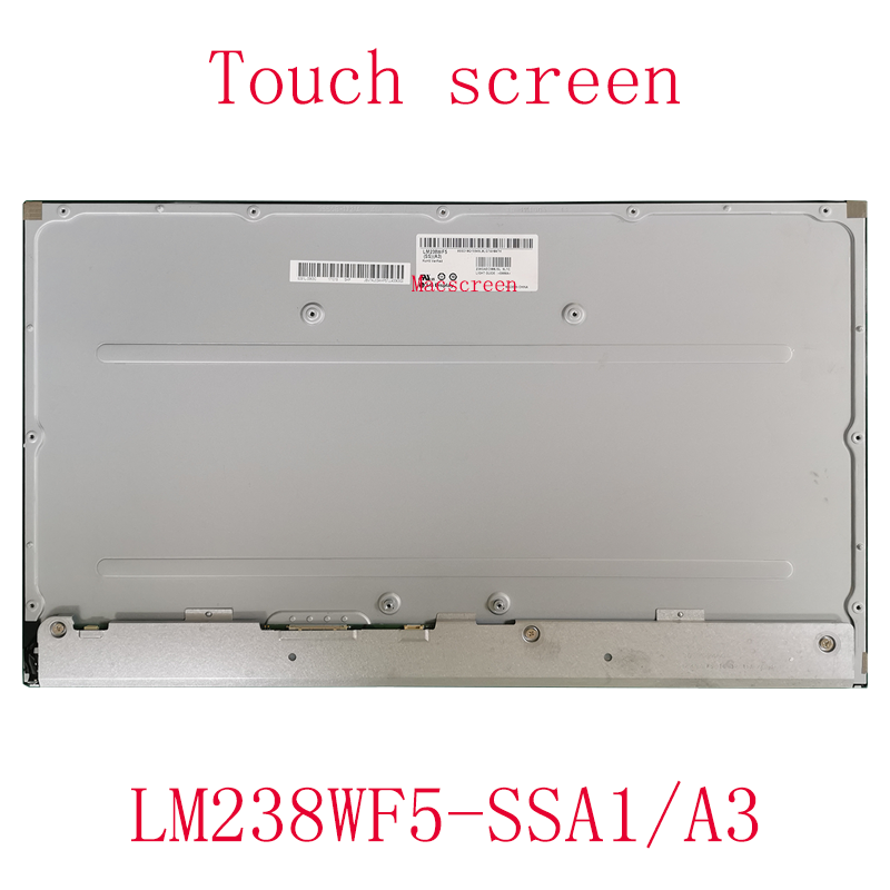 Hot selling 23.8 <font><b>inch</b></font> LM238WF5 SSA1 LM238WF2-SSK1 FHD tft <font><b>lcd</b></font> <font><b>display</b></font> 1920*1080 LVDS to HDMI driver board for desktop monitor image