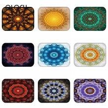 40*60cm tapis de sol motif classique tapis en daim antidérapant tapis de porte cuisine salon tapis de sol chambre tapis de sol décoratif.