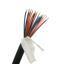 16 Core Cable Flexible Control Wire 0.14mm² 26awg Tinned copper