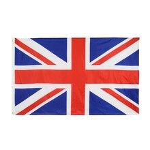Johnin bandeira, 90x150cm, inglaterra, escócia, norte da irlanda, leão, rampant, grande, bratain gb, reino unido, reino unido, frança