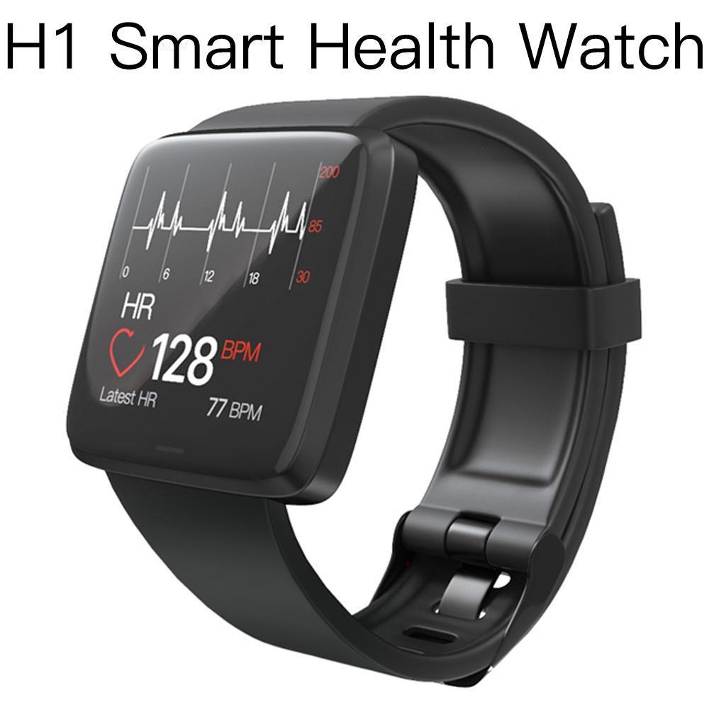 Jakcom H1 montre de santé intelligente offre spéciale dans les montres intelligentes comme dz09 bip 2 reloj mujer