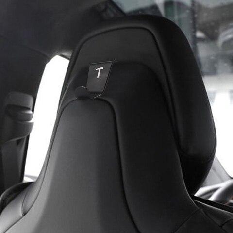 2 x assento de carro encosto
