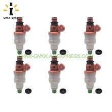 цены CHKK-CHKK MD189023 INP-532 fuel injector for MITSUBISHI&DODGE 3000GT SL SPYDER 1994~1999  Diamante LS 94~95 / STEALTH 94~95 3.0L