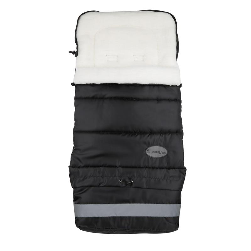 Blanket & Swaddling LEADER KIDS 105160 envelope baby for a walk blanket for newborns an envelope a tha ann an stroller
