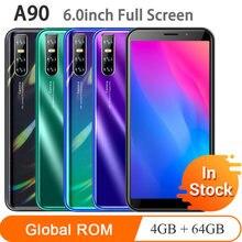 Smartphone a90 6.0