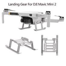 Landing Gear Extensions Leg For DJI Mavic Mini 2 Drone Support Leg Protection Height