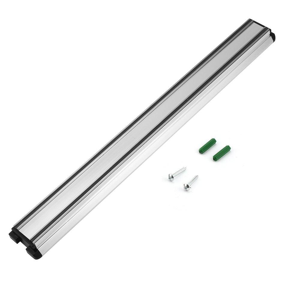 Настенный магнитный держатель для хранения ножей, супер сильный магнитный держатель на присоске, органайзер для ножей, держатель для ножей, кухонные инструменты|Блоки и сумки-скрутки|   | АлиЭкспресс