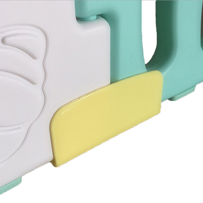 Fixed Clip Baby Baby Game Fence Guard Fence Base Buckle Non-slip Baby Protection Children  Safety Guard