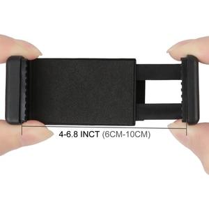 Image 5 - Support de bandeau extérieur pour téléphone portable au harnais sangle de ceinture support de trépied à la place GOPRO xiaoyi caméra iPhone x