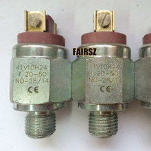 41V10H24 T 20-50 Euroswitch Гидравлический переключатель давления механический Регулируемый регулятор давления