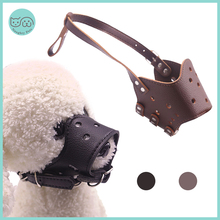 Dog-Muzzle Pet-Products Barking Large Dogs Small Stop for Anti-Bite-Mask