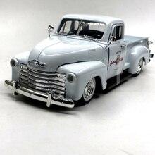 1953 Chevrolet 3100 pick Chevrolet pickup модели из сплава, подарки, подарки на день рождения, модели автомобилей