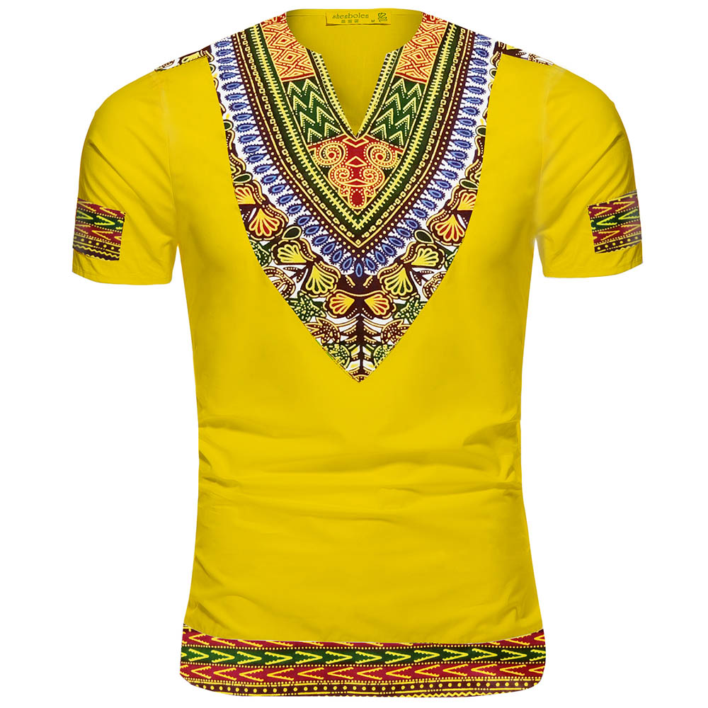 African Men Clothes Dashiki Shirt Fashion Top African Traditional Clothes African Men Dashiki Clothes African Men Shirt