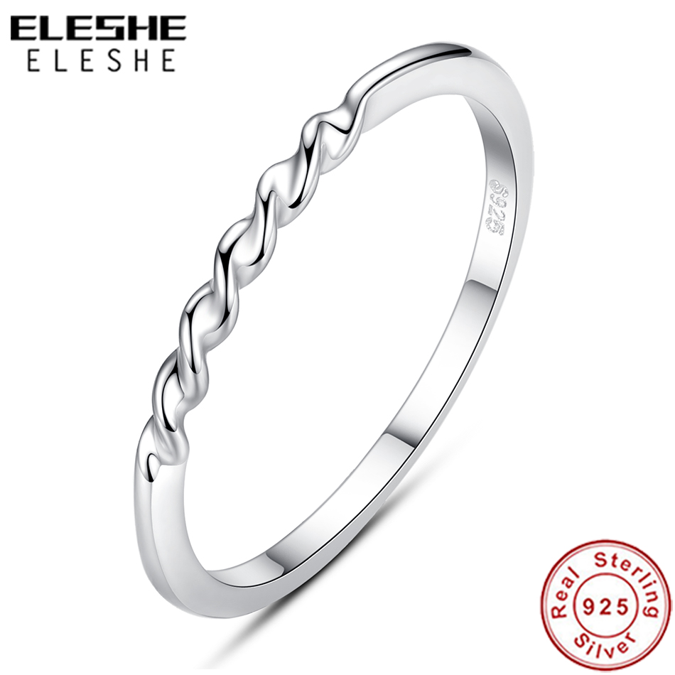 ELESHE 925 Sterling Silver...