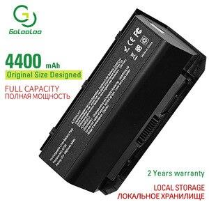 5900mAh 8CELL A42-G750 Laptop Battery For ASUS ROG G750 G750J G750JH G750JM G750JS G750JW G750JX G750JZ CFX70 CFX70J Series 88Wh