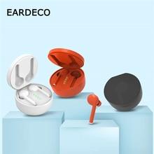 EARDECO Bluetooth 5.0 Headset TWS HIFI Sound Wireless Sport Earphone For Xiaomi Mobile Phone Earphones 3D Stereo