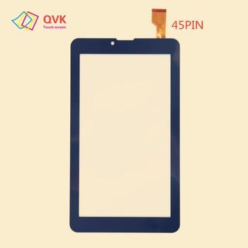 7 inch for Prestigio Wize PMT1157 4G PMT1157_4G_C_RU Capacitive touch screen panel p/n Kingvina PG794-B 1