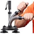Uitoefenaar Power Weerstand Lente Structuur Sterke Pols Hand Gripper Set Worstelen Trainer Onderarm Fitness Sportartikelen Arm