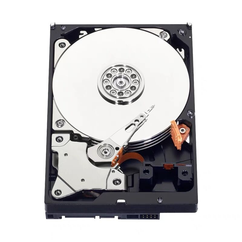 """New HDD For Seagate/Dell Brand 4TB 3.5"""" SAS 6 Gb/s 128MB 7200RPM For Internal HDD For Enterprise Class HDD For ST4000NM0023 4"""