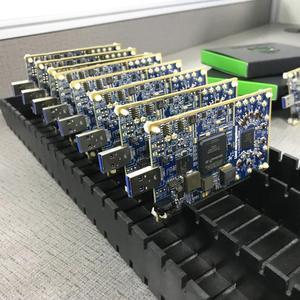 Image 4 - Limesdr software definido transceptor de rádio limesdr placa de desenvolvimento usb