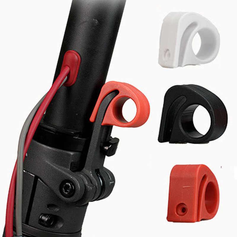 スクーター折りたたみレンチスパナ保護キーフック指アクセサリー xiaomi M365 M365 プロ電動スクーターの付属品