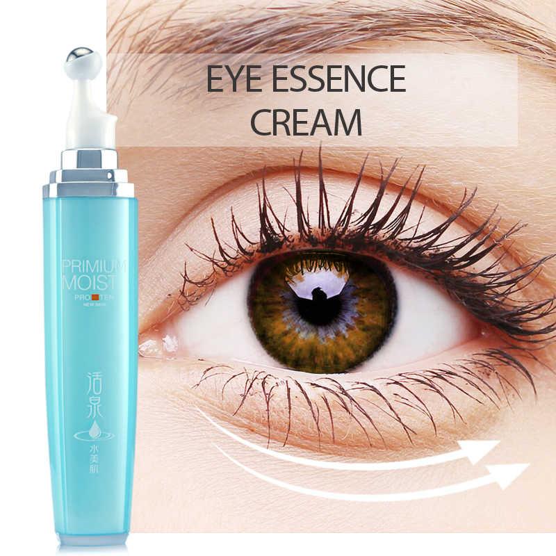 Magic Anti-Wrinkle Eye CreamครีมนวดEye Essence Anti-Puffiness Agelessริ้วรอยRemover Eye Skin Care