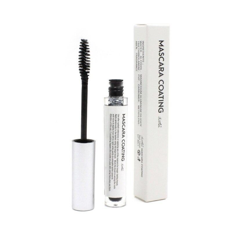 10ml 3D Eyelashes Coating Sealant Fake Eyelashes Gule Mascara Extension Styling Liquid To Prevent Repair Glue Makeup Tool