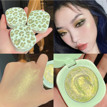 Highlighter Face Bronzer Palette Makeup Glow Texture Contour Shimmer Powder Illuminator Highlight Glitter Eye Shadow Cosmetic