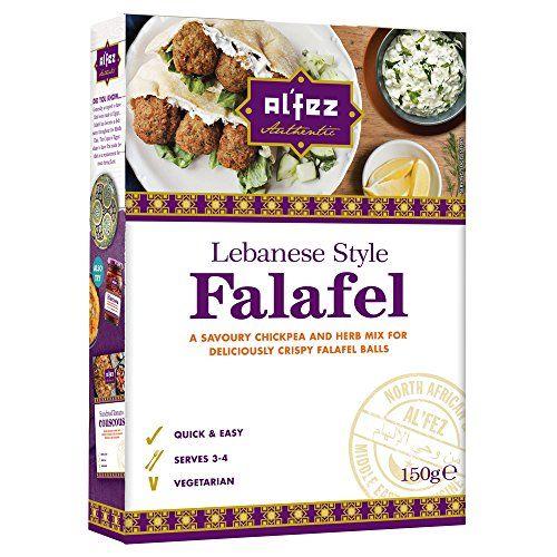 Falafel Aux Pois Chiches